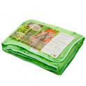 Одеяло 140*205 Бамбук полиэстер стеганное облегчен. 427-001