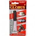 Клей Супер Глобус 2гр д/метал. пластм. резин. керам. стекл. 00-163