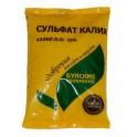 Удобрение Сульфат калия гранулиров. 0.9кг У-234