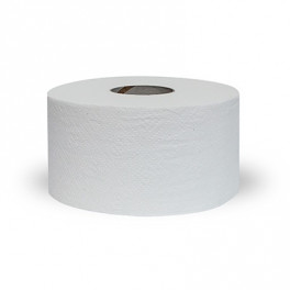 Бумага туалетная Plushe Professional 2-сл по 160м белый втул. перфорац