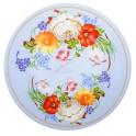 Тарелка 200мм Народные мотивы десертная 830-507