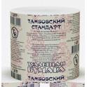 Бумага туалетная б/дыр.Тамбовский стандарт ТС АНЧ 160гр б/втулки