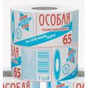 Бумага туалетная втулка Особая 110гр