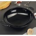 Сковорода-Ворк 30см 4л углерод. сталь 3558426
