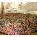 Покрывало 150*200 гобелен многоцветное 1774